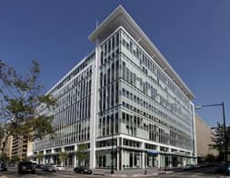 downtown dc office space location