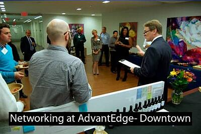 Downtown-Networking-Event