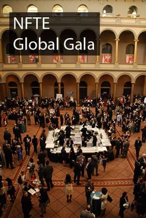 GWU NFTE Global Gala
