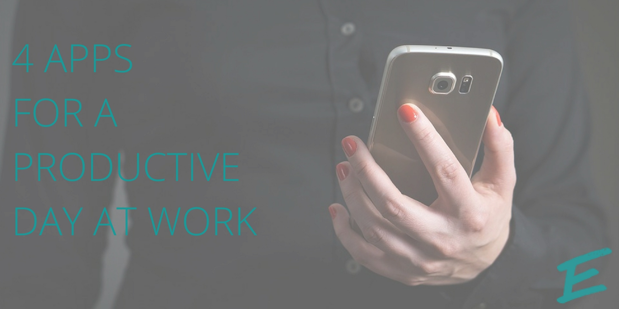 apps-productive-day-at-work