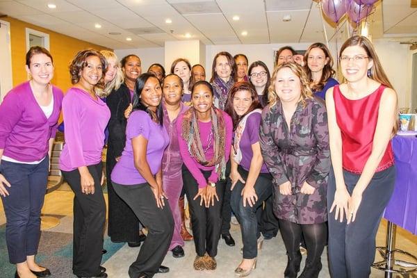 AdvantEdge Community Purple