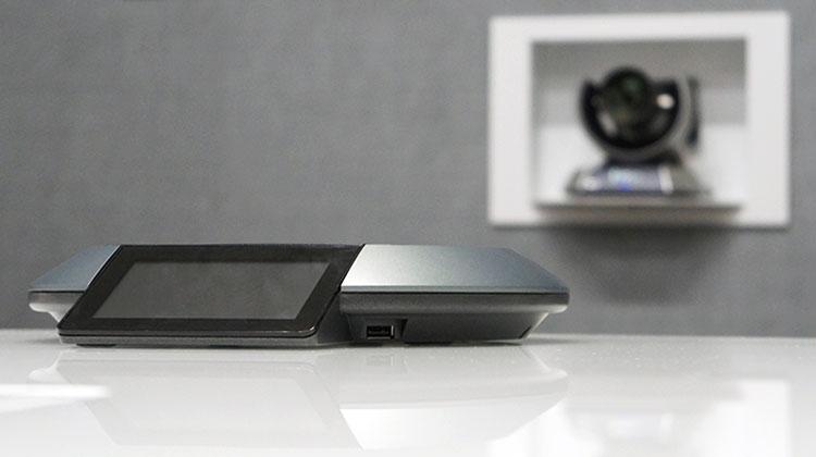 videoconference equipment