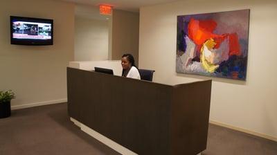 shared-workspace-reception
