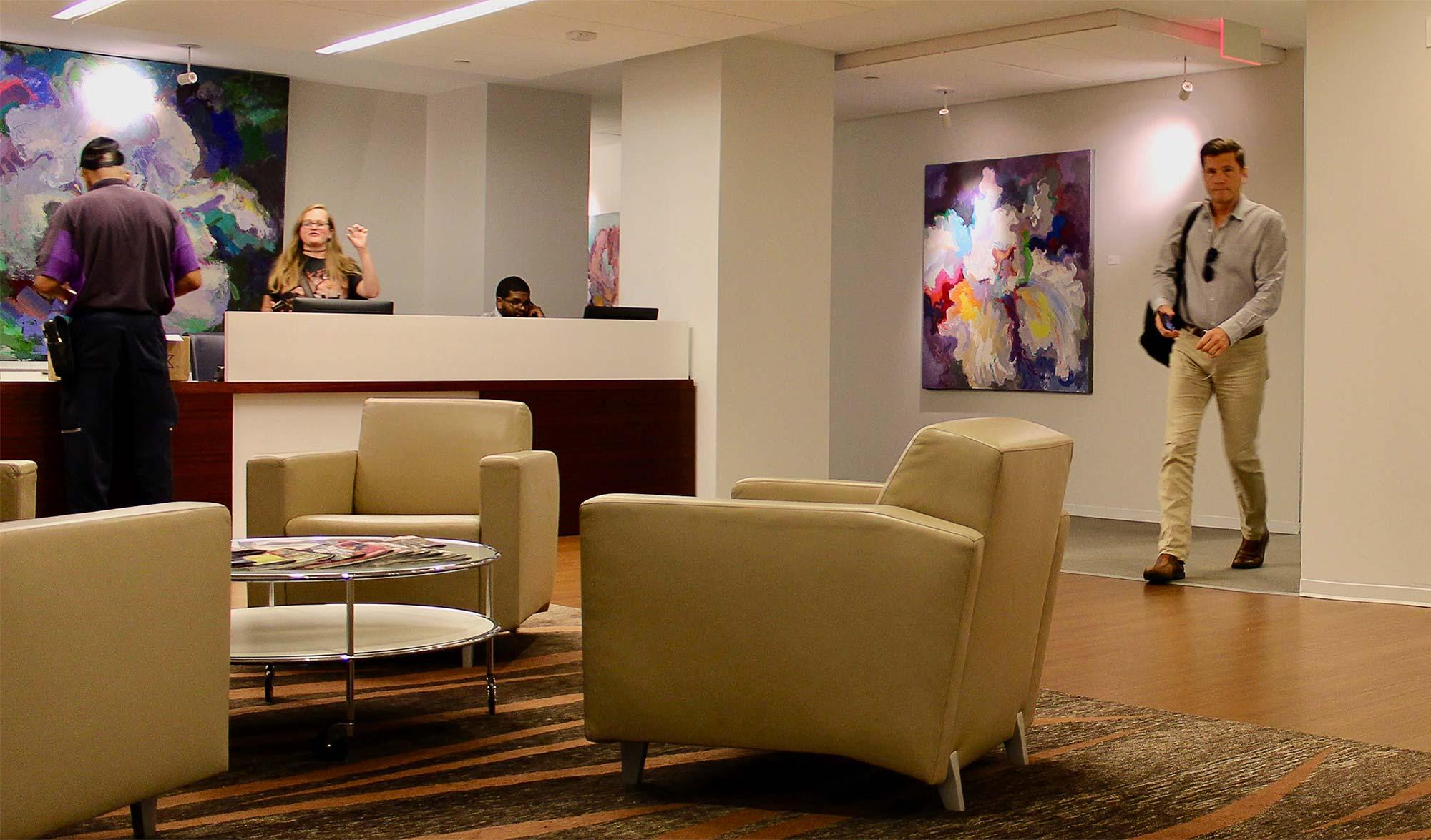 downtown-reception-staff