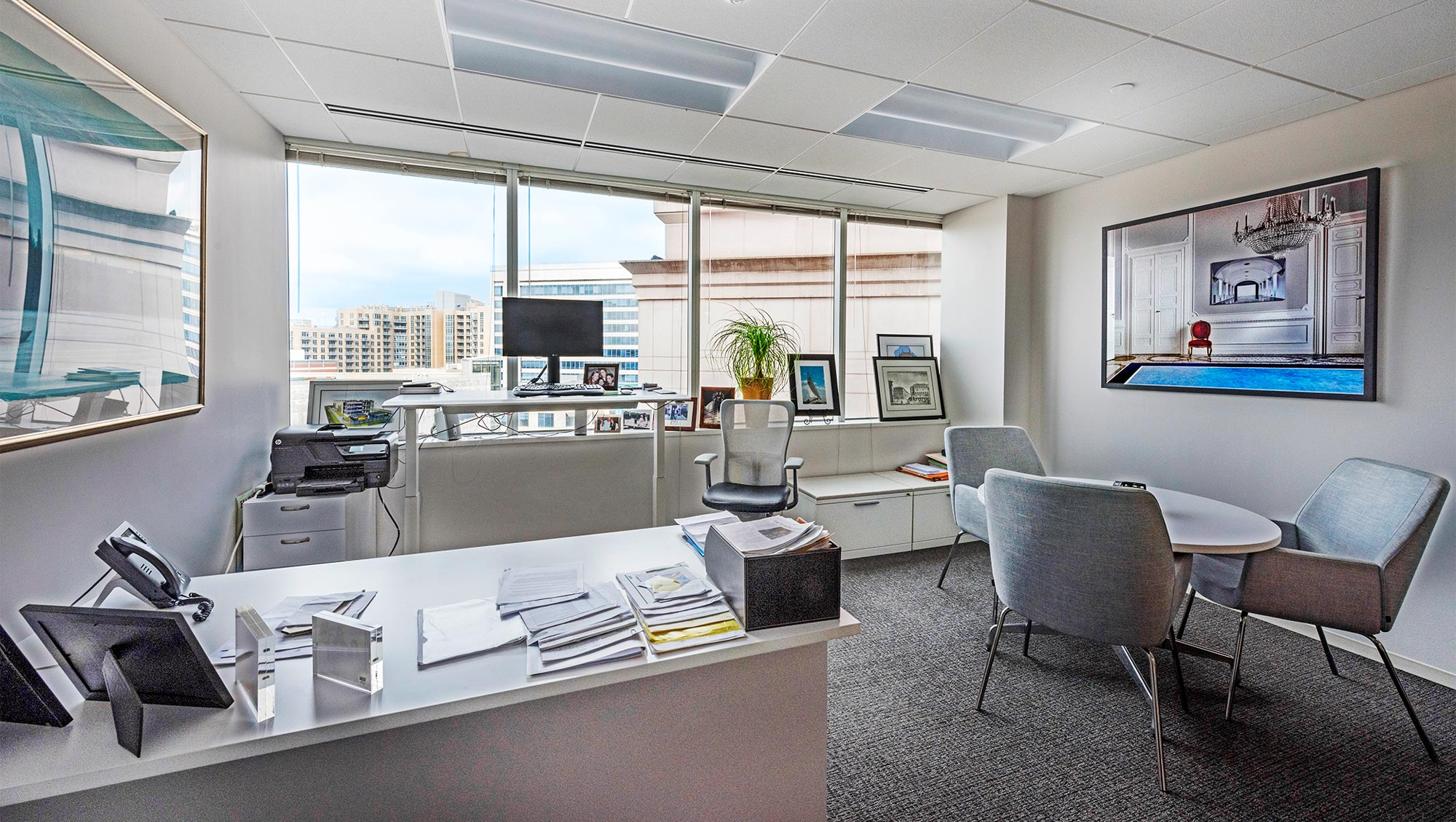 chevy chase office space photo