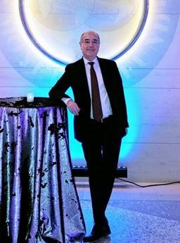 Prakash Gavri, CEO