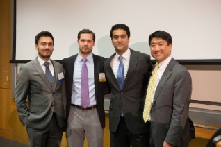 Sensamir-2014-GWU-Business-Plan-Competition-Winners