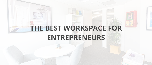 best-shared-workspace-option-for-entrepreneurs