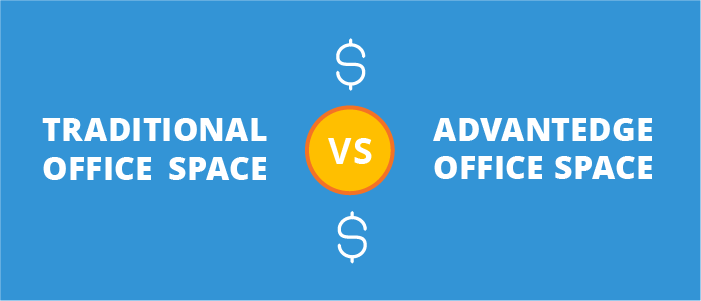 stop wasting money with traditional offices