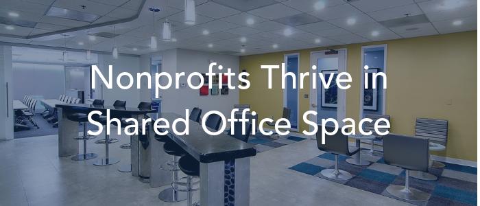 nonprofit-office-space