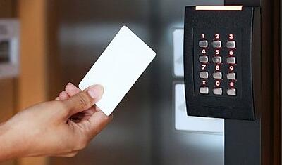 security-keycard-door-entry