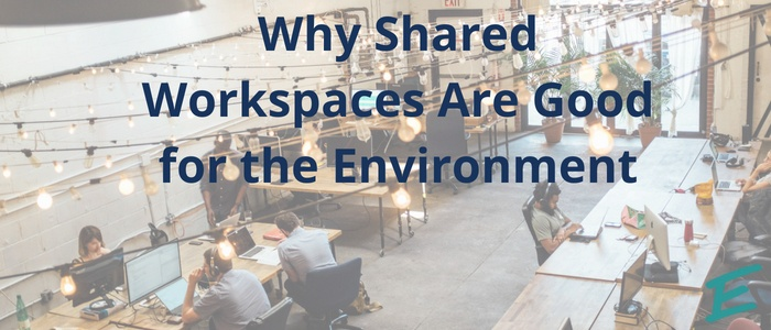 shared-workspace-environment