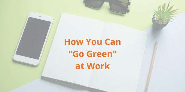 go-green-at-work