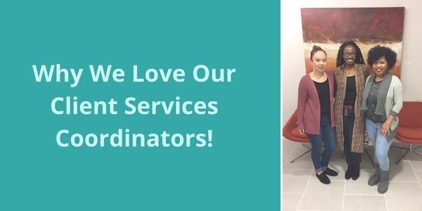 client-service-coordinator