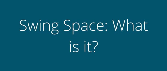 swing-space