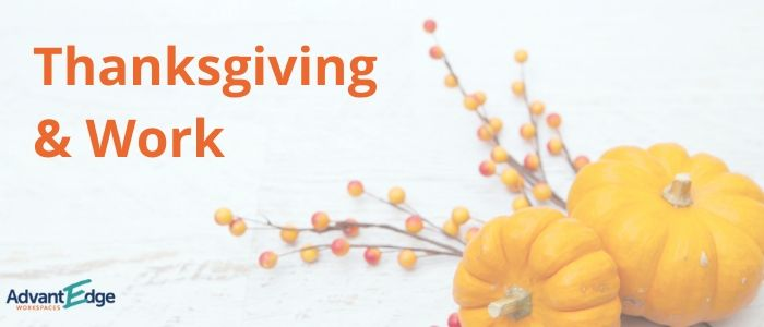 thanksgiving-and-work