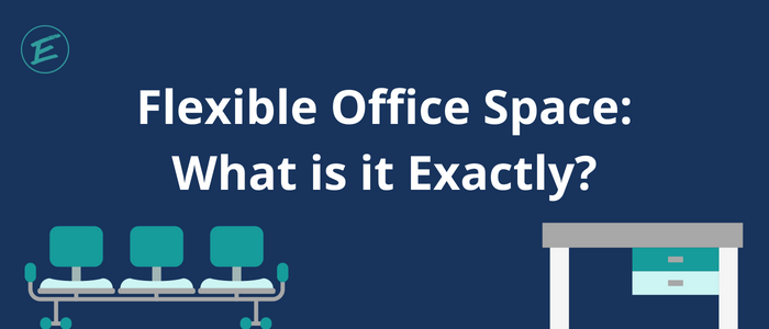 what-is-flexible-office-space