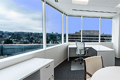 chevy chase windowed office