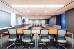 downtown dc expandable conference room