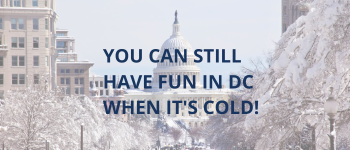 Cold in DC