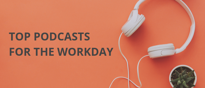 podcasts-workday