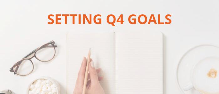 Q4-goal-setting